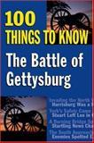 The Battle of Gettysburg, Sandy Allison, 0811734250