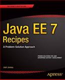Java EE 7 Recipes, Josh Juneau, 1430244259