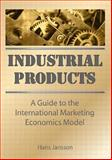 Industrial Products, Hans Jansson and Erdener Kaynak, 1560244259