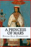 A Princess of Mars, Edgar Rice Burroughs, 1500214256