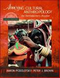 Applying Cultural Anthropology : An Introductory Reader, Podolefsky, Aaron and Brown, Peter J., 0072564253