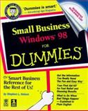 Small Business Windows 98 for Dummies, Stephen L. Nelson, 0764504258