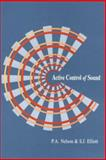 Active Control of Sound, Nelson, P. A. and Elliott, S. J., 0125154267