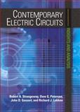 Contemporary Electric Circuits : Insights and Analysis, Strangeway, Robert A. and Gassert, John D., 0130934267