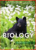 Biology : Life on Earth with Physiology, Audesirk, Gerald and Audesirk, Teresa, 0321794265