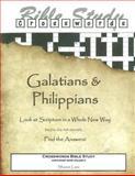 Crosswords Bible Study, Sharon Lanz, 1499144261