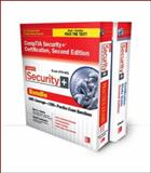 CompTIA Security+ Certification Bundle, Second Edition (Exam SY0-401), Clarke, Glen E. and Lachance, Daniel, 0071834265