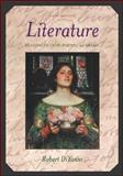 Literature : Reading Fiction, Poetry, and Drama, DiYanni, Robert, 0073124265