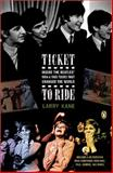 Ticket to Ride, Larry Kane, 014303426X