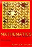 Mathematics : A Human Endeavor, Jacobs, Harold R., 071672426X