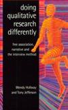 Doing Qualitative Research Differently 9780761964261