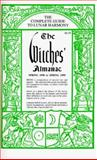 The Witches' Almanac (Spr. `98-Spr. `99), , 0884964264