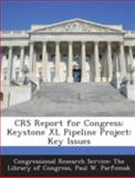 Crs Report for Congress, Paul W. Parfomak, 1294274260