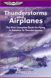 Thunderstorms and Airplanes, Richard L. Collins, 1560274263