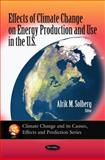Effects of Climate Change on Energy Production and Use in the U. s, , 1607414260