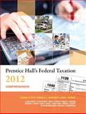 Prentice Hall's Federal Taxation 2012 Comprehensive, Pope, Thomas R. and Anderson, Kenneth E., 0132754266