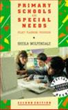 Primary Schools and Special Needs, Sheila Wolfendale, 0304324264