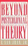 Beyond Postcolonial Theory 9780312174262