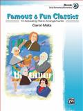 Famous and Fun Classic Themes, Carol Matz, 073903426X