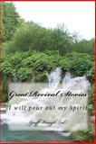 Great Revival Stories, Geoff Waugh and John Greenfield, 1466384263