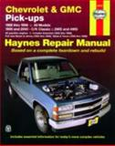 Chevrolet and GMC Pick-Ups, Ken Freund and John Haynes, 1563924269