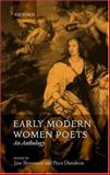 Early Modern Women Poets : An Anthology, , 0198184263