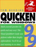 Quicken 99 for Windows, Tom Negrino, 0201354268