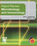 Microbiology and Immunology, Rosenthal, Ken S. and Tan, James S., 0323044263