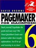 PageMaker 6 for Macintosh 9780201884265