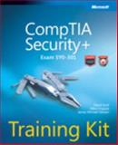 Comptia Security+ : Exam Syo-301, Oriyano, Sean-Philip and Hawk, Robert, 0735664269