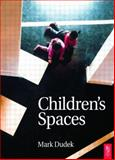 Children's Spaces 9780750654265