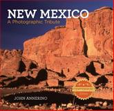 New Mexico, John Annerino, 0762774266