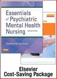 Essentials of Psychiatric Mental Health Nursing - Text and Simulation Learning System Package, Varcarolis, Elizabeth M., 145577426X