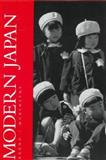 Modern Japan : A Volume in the Comparative Societies Series, Kerbo, Harold R. and McKinstry, John A., 0070344264