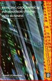 Bringing Geographical Information Systems into Business, Grimshaw, David J., 0470234261