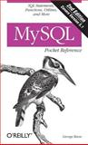 MySQL Pocket Reference : SQL Functions and Utilities, Reese, George, 0596514263