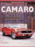 Camaro, Steve Statham, 0760304262