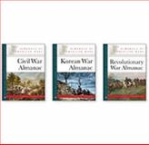 Almanacs of American Wars Set, 3-Volumes, Fredriksen, John C., 0816074267