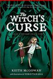 The Witch's Curse, Keith McGowan, 125004426X