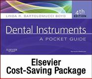 Essentials of Dental Assisting - Text, Workbook, and Boyd: Dental Instruments, 4e Package, Robinson, Debbie S. and Bird, Doni L., 1437704263