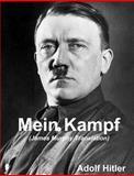 Mein Kampf (James Murphy Translation), Adolf Hitler, 1468014269