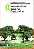 Mammalian Embryo Genomics, Organisation for Economic Co-operation and Development Staff, 9264104267