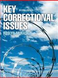 Key Correctional Issues, Muraskin, Roslyn, 013515426X