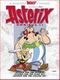 Asterix Omnibus 11, René Goscinny and Albert Uderzo, 1444004263