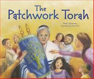 The Patchwork Torah, Allison Ofanansky, 1467704261