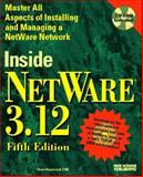 Inside NetWare 3.12, Heywood, Drew, 1562054260