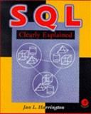 SQL Clearly Explained, Harrington, Jan L., 012326426X