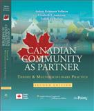Canadian Community as Partner, Vollman, Ardene Robinson and Anderson, Elizabeth T., 0781784263
