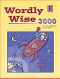 Wordly Wise 3000 : Book B, , 0838824269