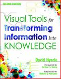 Visual Tools for Transforming Information into Knowledge, Hyerle, David, 141292426X